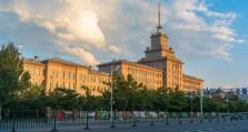 哈尔滨多所高校发布开学通知